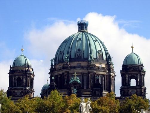 viajes a Alemania