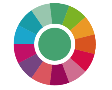 Circular Color Picker For Vue.js