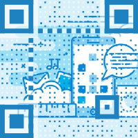 Vue 2.x Component For Awesome-qr.js