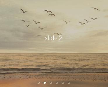 Slick Inspired Carousel Component For Vue.js