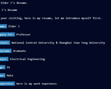 vue-terminal-emulator