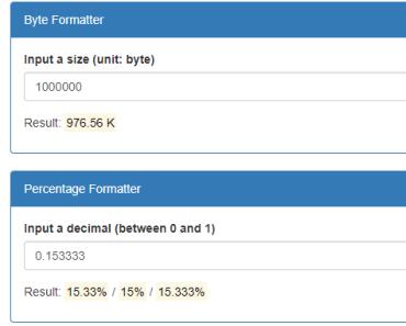 Custom Filters For Vue.js 2+
