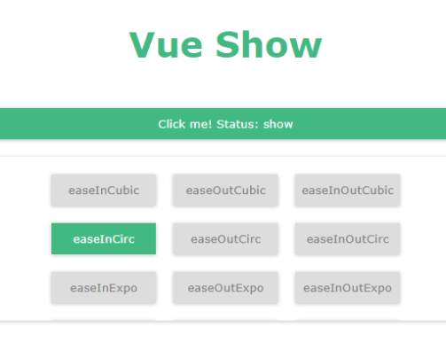 Simple Page Transition With Vue js And CSS3 - Vue js Script