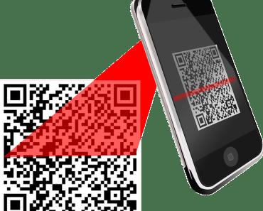 Highly Customizable QR Code Reader For Vue.js