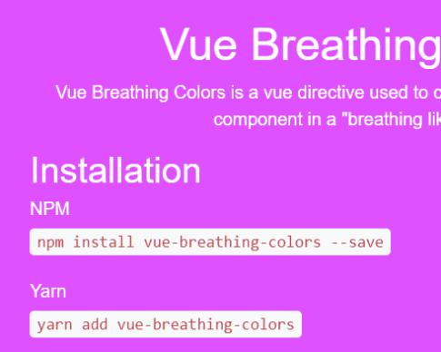 Vue js Script - Latest & Popular Vue js components and