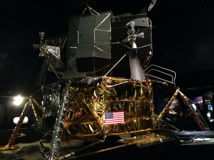 A Research to SPACE EXPLORATION - Science Museum -13
