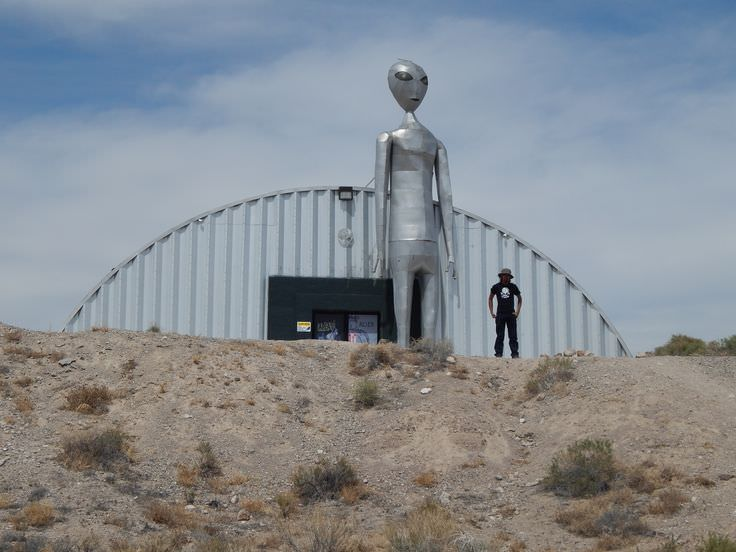 A research trip to AREA51- Nevada-12