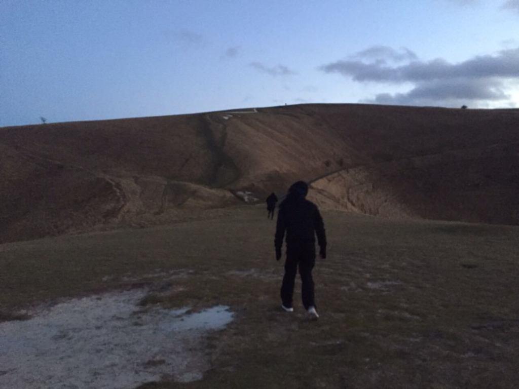 A trip to Uffington White Horse-3