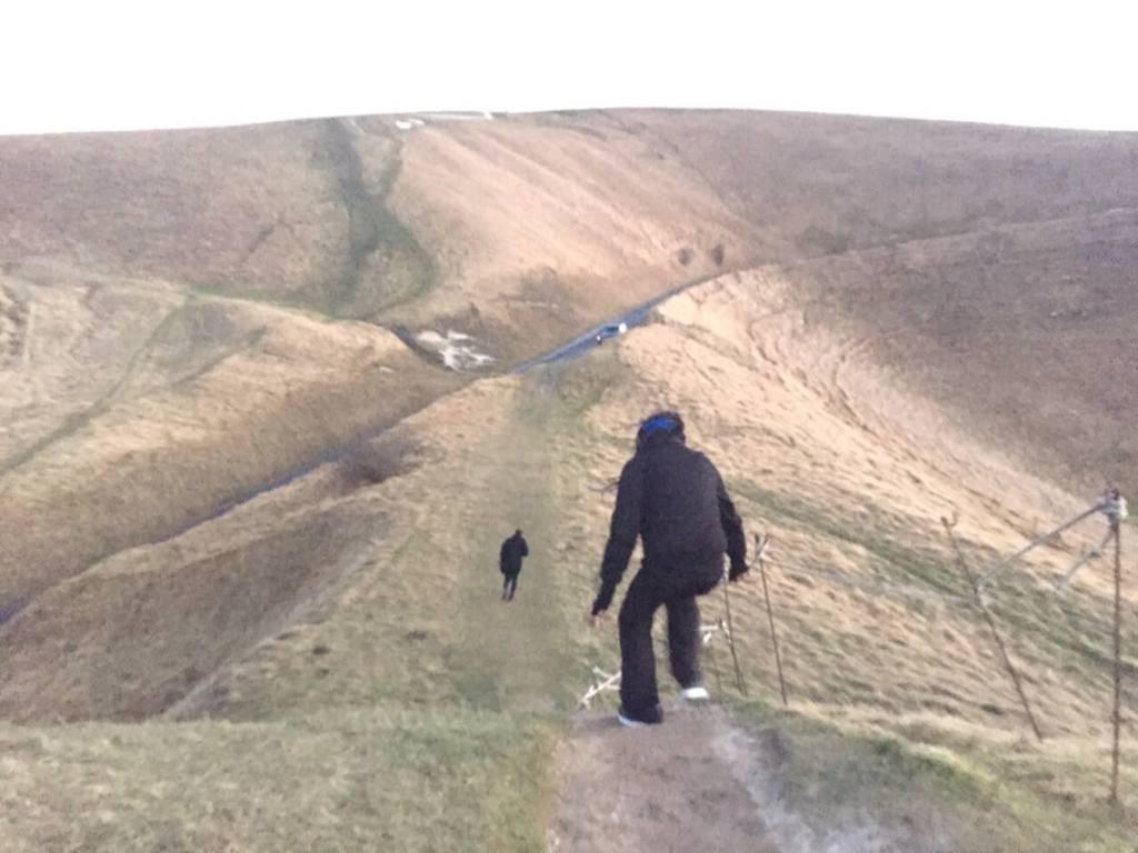 A trip to Uffington White Horse-7