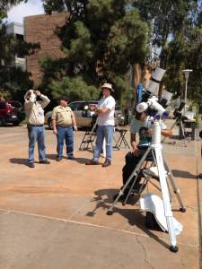 Astronomical Society Gathering - Society for Astronomical Science-10