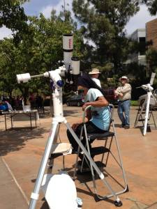 Astronomical Society Gathering - Society for Astronomical Science-6