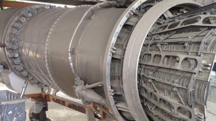 Entering Aerospace Industrial-2