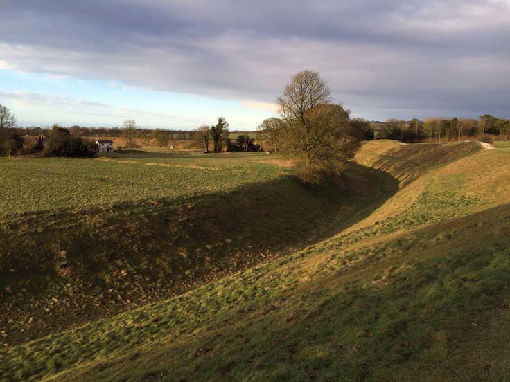 Research Trip to Avebury Stone Circle-7