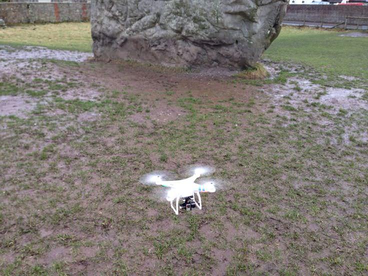 Research Trip to Avebury Stone Circle-9