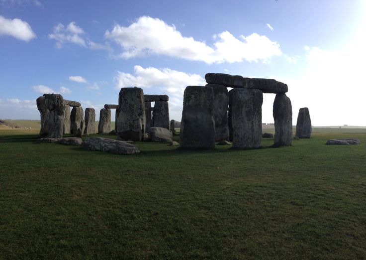Research to Stonehenge-1