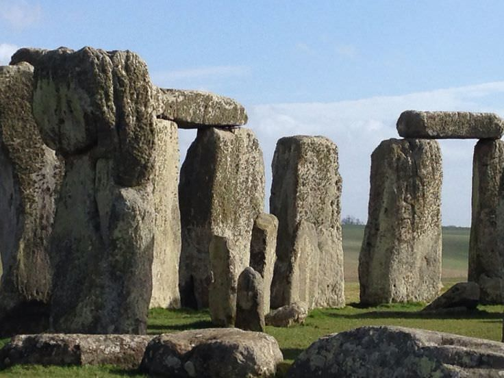Research to Stonehenge-8