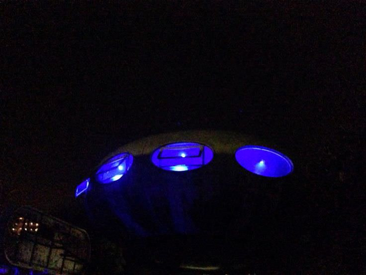 occupy UFO house-12