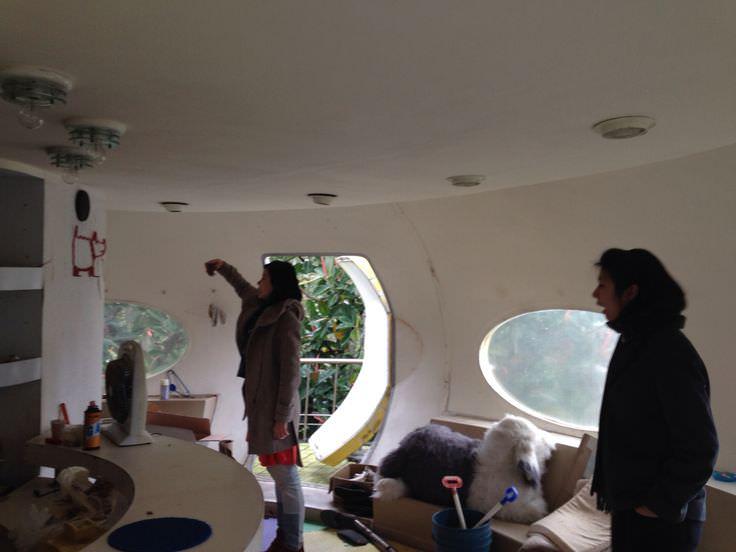 occupy UFO house-32