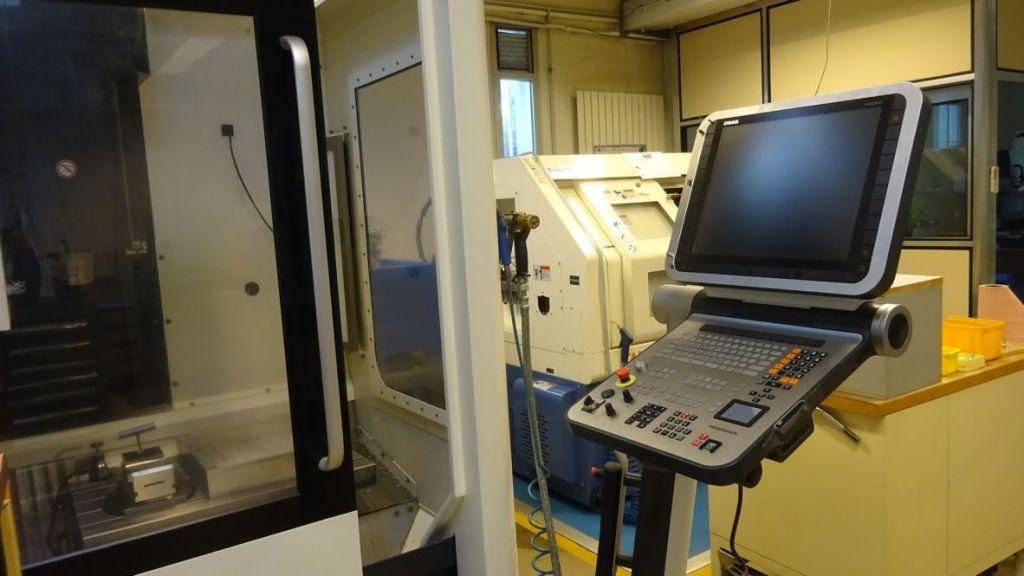 Research to IRAM - Institut de Radioastronomie Millimétrique - 11