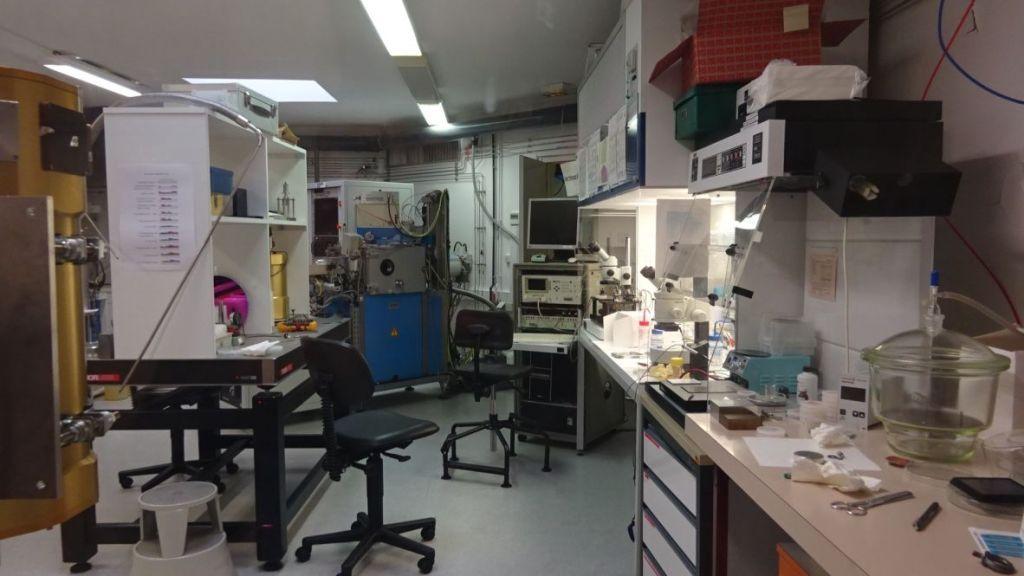 Research to IRAM - Institut de Radioastronomie Millimétrique - 13
