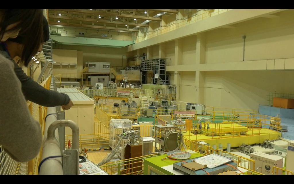 Research to J-PARC - Japan Proton Accelerator Research Complex - 10