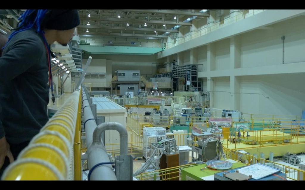 Research to J-PARC - Japan Proton Accelerator Research Complex - 14