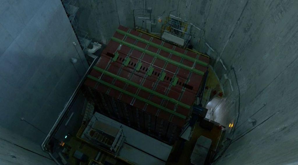 Research to J-PARC - Japan Proton Accelerator Research Complex - 21