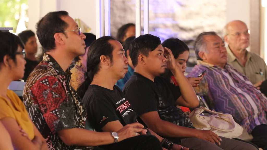 The Conference at Jogja National Museum-3