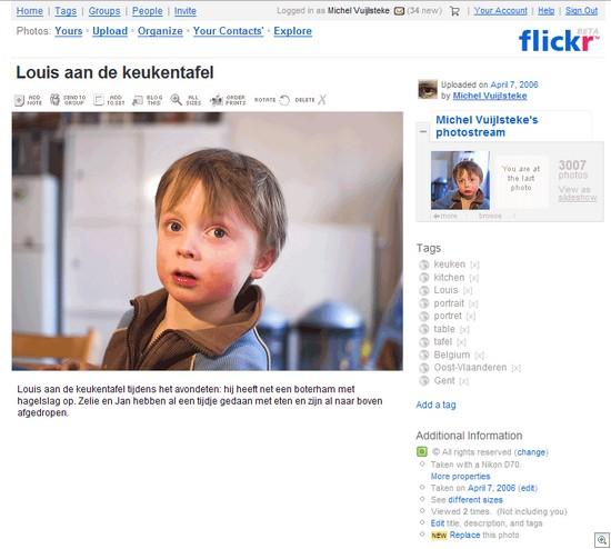 Flickr-xmp