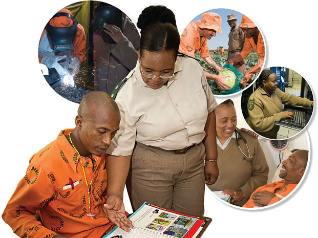 Image result for correctional services jobs