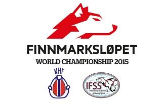 Pitkänmatkan MM-kilpailut - Finnmarksløpet 2015, Norja