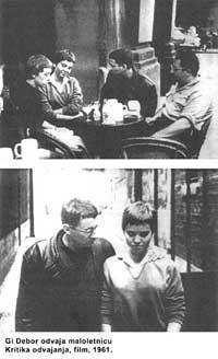 Critique de la séparation (1961)