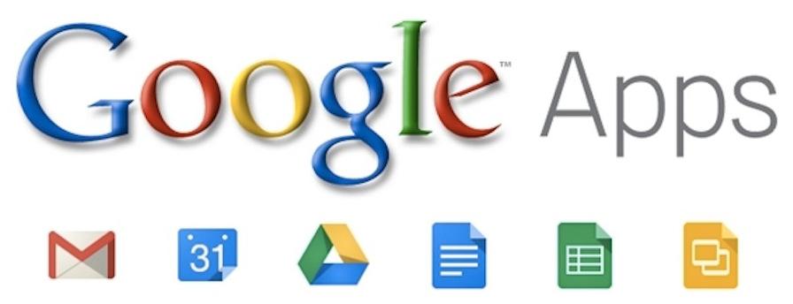 Google Apps per la tua azienda