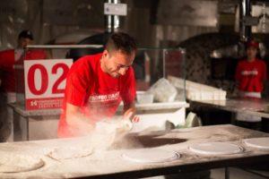 Napoli Pizza Village VI edizione sul Lungomare Caracciolo