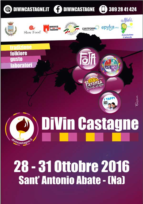 Diving Castagne