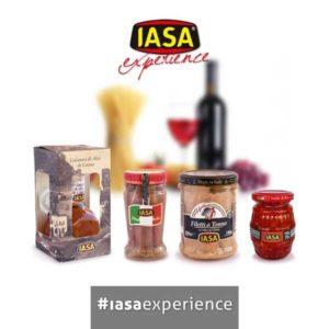 IASA Experience