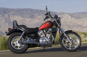 1995-2006 Kawasaki Vulcan VN750 Twin Service Manual