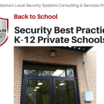 How To Make Your Private School More Secure