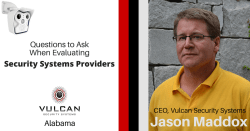 Evaluating a Commercial Security Systems Provider