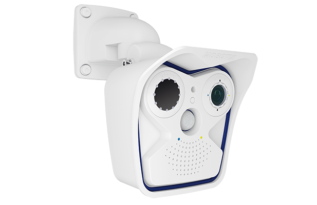 Mobotix Thermal Camera Wall Mount