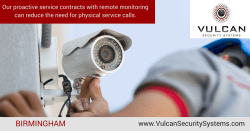 Proactive Service Through Remote Monitoring Saves You Money
