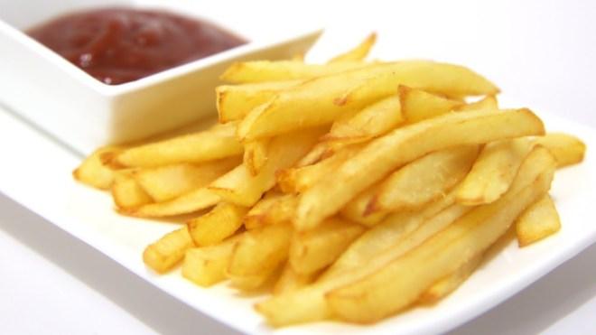 ফ্রেঞ্চ ফ্রাই french-fries