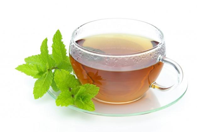পুদিনা পাতার চা, Mint Tea