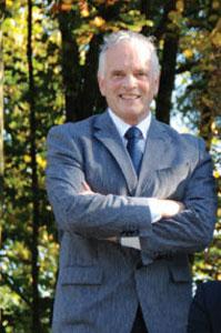 Arno de Haas - Raadslid