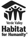 Other Ways to Support Verde Valley Habitat For Humanity's Mission....