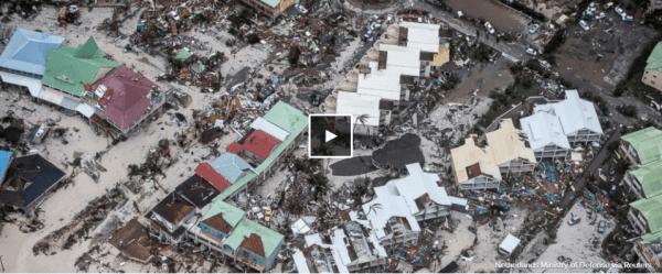 Habitat for Humanity readies response to Hurricane Irma