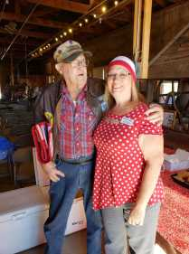 Honoring our Veterans at the Sedona Heritage Museum