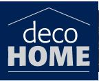 Logo Deco home