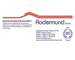 rodermund