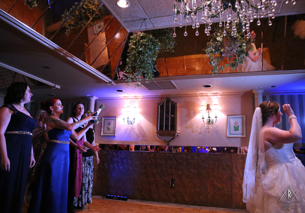 A Wedding Under the Stars: Bensalem, Pennsylvania. 1858 Street Rd, Bensalem, PA 19020